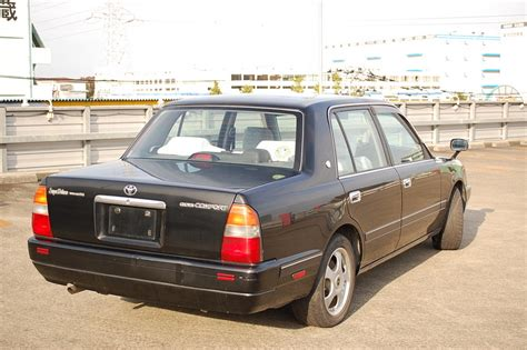 toyota crown comfort 1996 toyota crown for sale rightdrive est 2007