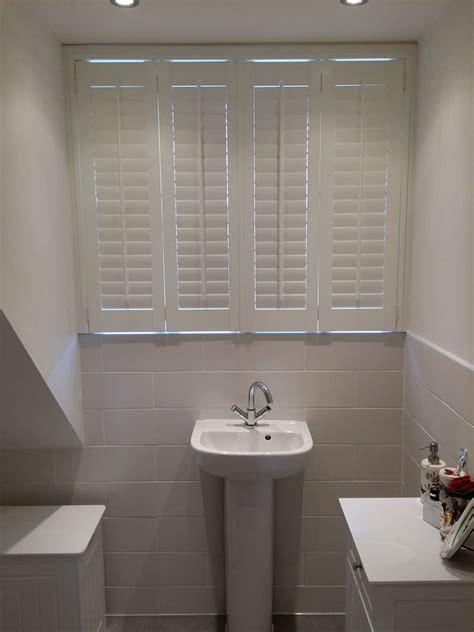 bathroom shutters uk bathroom shutters uk bathroom shutters horizon shutters