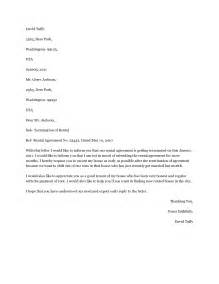 Lease Agreement Letter Template by Best Photos Of Business Letter Template Termination Issues For Renters Rental Agreement