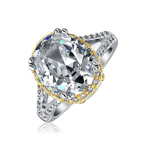 Knock off Katie Holmes Inspired Engagement Ring Replica
