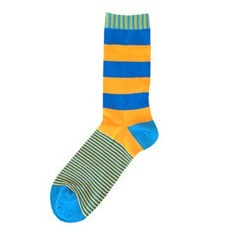 Stripe Socks orange stripe sock mak soks