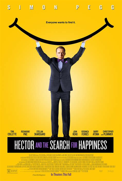 Hector And The Search For Happiness quotes by francois lelord like success