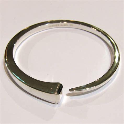 HERMES OCCASION   Achat vente de bijoux Hermes   Bracelet Clou HERMES 135