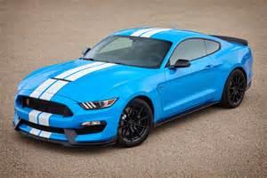 Ford Grabber Blue Grabber Blue 2017 Mustang Paint Cross Reference