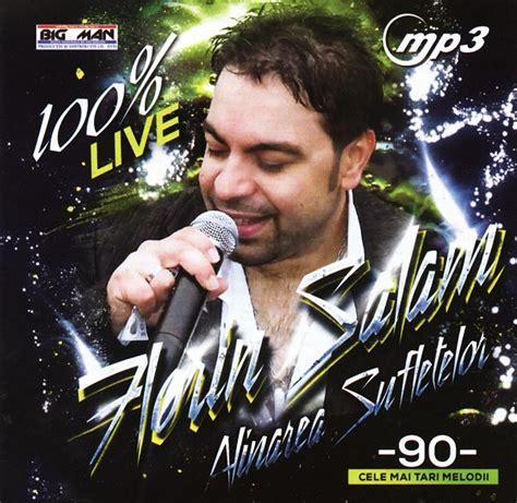 Florin Original florin salam alinarea sufletelor 2014 album