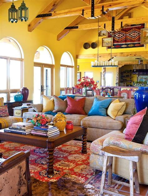 colorful interior design best 25 bright living rooms ideas on