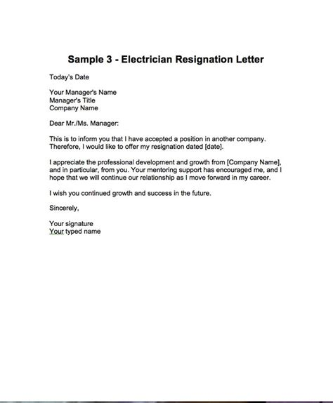 Resignation Letter Kitchen Helper 1000 Ideas About Resignation Letter On Reference Letter Resignation Sle And