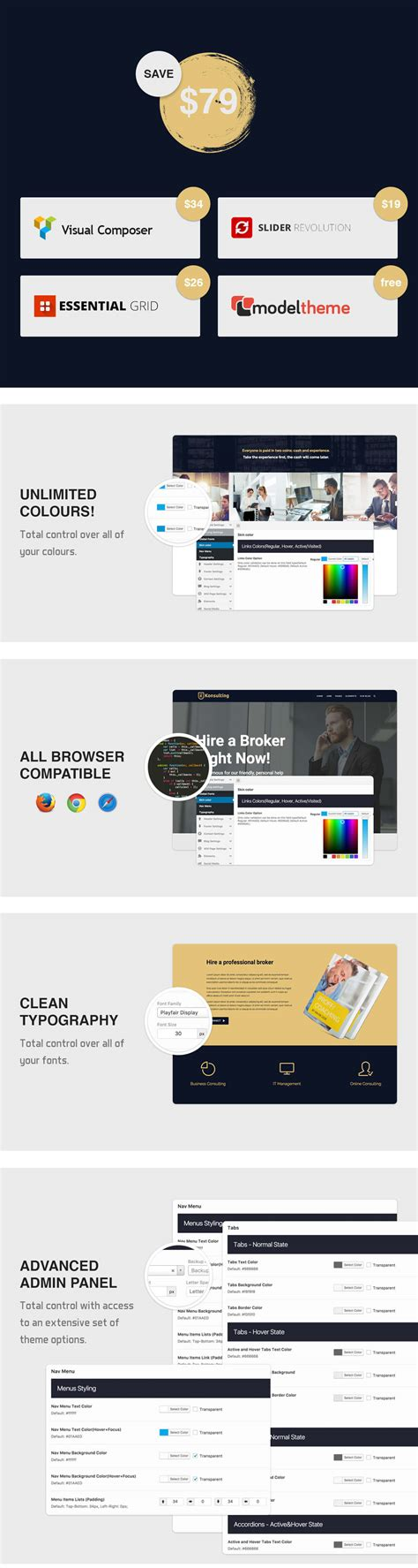 themeforest bitcoin konsulting consulting bitcoin wordpress theme by