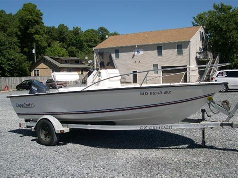 cape cod craigslist boats cape island new and used boats for sale