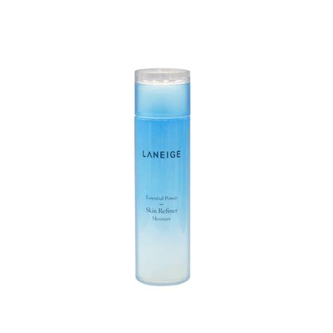 Laneige Essential Power Skin Refiner Moisture Original 30ml laneige essential power skin refiner moisture ibuybeauti