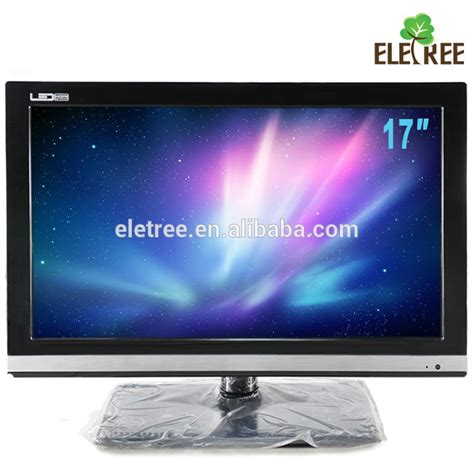 Tv Aoyama 17 Inch Led high quality portable 17 inch led lcd tv low power