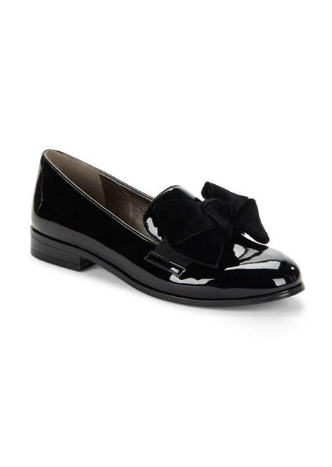 bandolino loafers bandolino bandolino lomb patent loafers shoes shop it