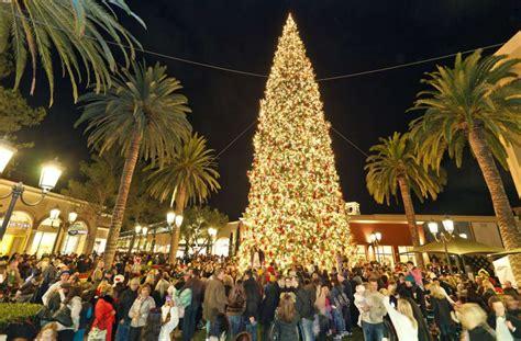 naples tree lighting 2017 albero di natale fashion foto stylosophy