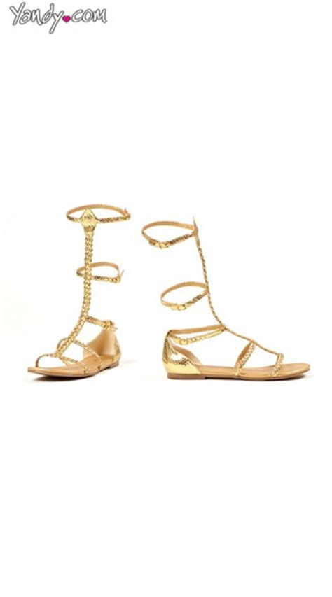 cheap gold gladiator sandals gold high rise gladiator sandal gold shoes cheap