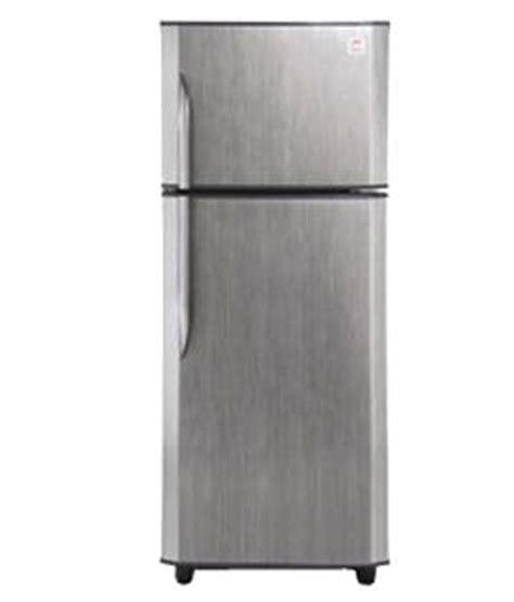 Godrej Fridge Door by Godrej 231ltr Gfe 25sm3n Door Refrigerator Silver