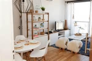 Home Decor Living Room Ideas luz y muebles c 243 mo decorar un departamento chico decocasa