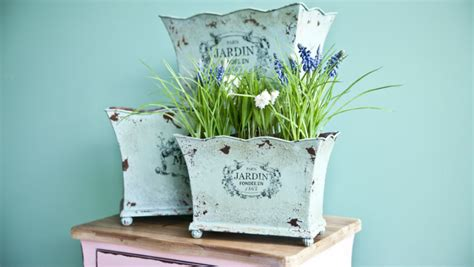 vaso shabby chic westwing vasi shabby chic decap 233 mon amour