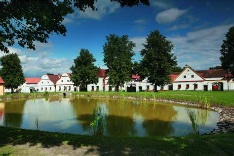 holašovice hollschowitz vorstellung tschechisches