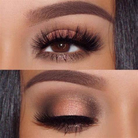 66 Ways Of Applying Eyeshadow For Brown Eyes   Pretty
