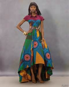 Clothing nigerian style ghanaian fashion african females dresses