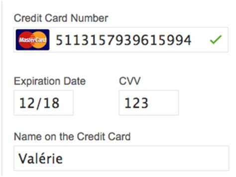 Cooktop Nuwave Valid Credit Card Numbers With Cvv And Expiration Date