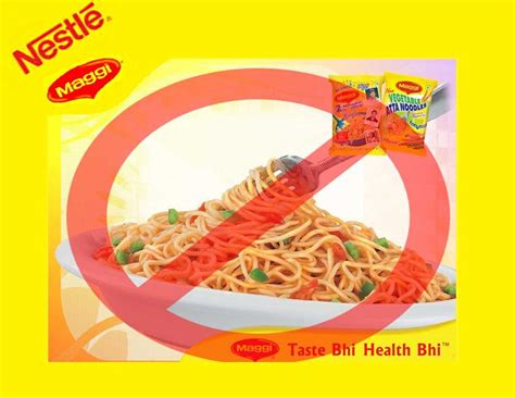 Instant Noodles Essay by Nestle S Maggi Banned In India Due To Excessive Chemicals Used The Green Optimistic