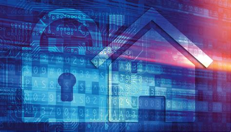 cyber security starts at home defence