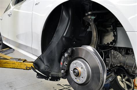 Audi Sq5 Vs S4 by Installation Density Line Engine Mounts For
