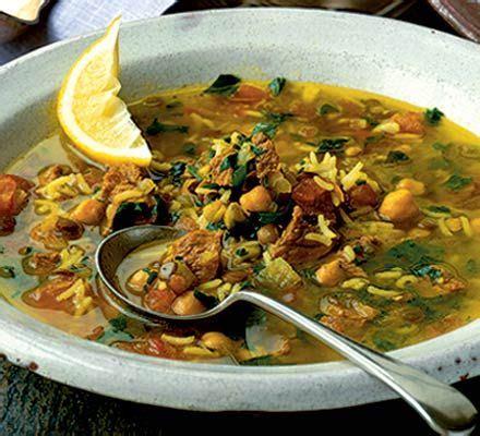 cucina marocchina harira cucina marocchina ghouribas alla cannella ricette di