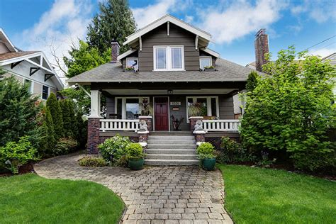 craftsman style architecture 7 ways to determine architectural styles life at home