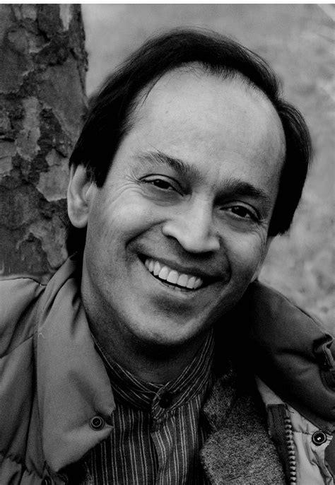 biography of english writer vikram seth homophobia came into india not homosexuality says poet