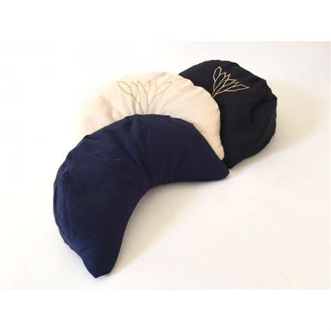 cuscino da meditazione cuscino da meditazione imbottito di di grano saraceno