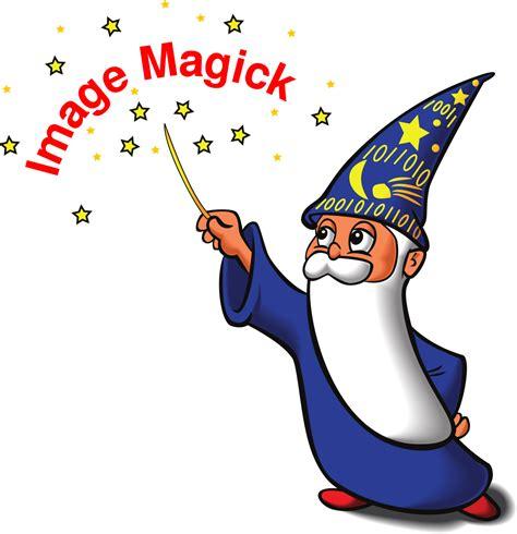Image Magik imagemagick