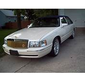 1998 Cadillac DeVille  Information And Photos MOMENTcar