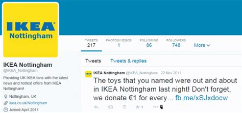Ikea Uk On Twitter Quot A Place To Snuggle Day And Night Our | what s driving your content if it isn t a strategy