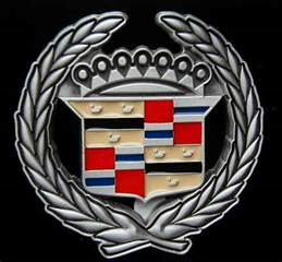 Cadillac Emblem Images Redirecting