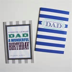dad birthday greeting card by dimitria jordan