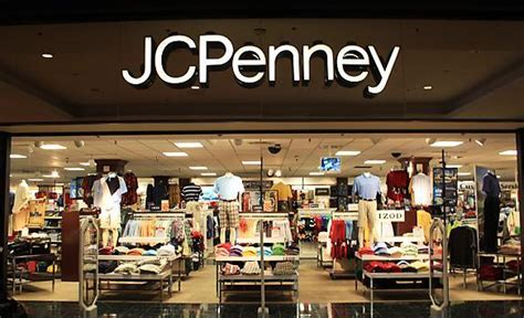 jcpenney sports fan shop jc penney closing 33 stores including bloomingdale