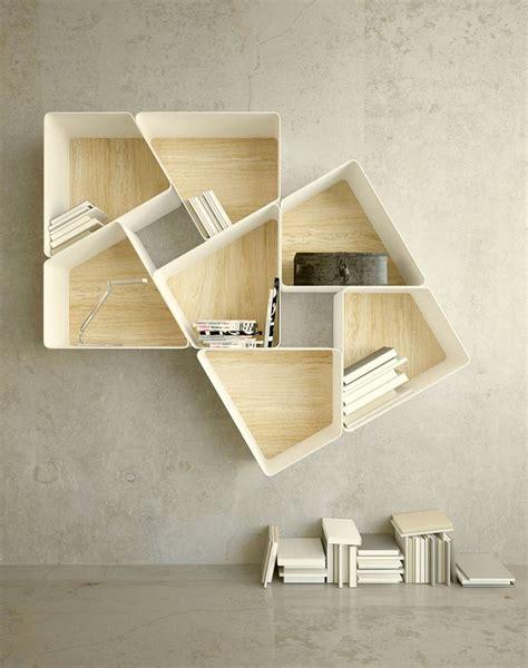 modular wall shelves estanteria libreria modular dise 241 o interiores muebles