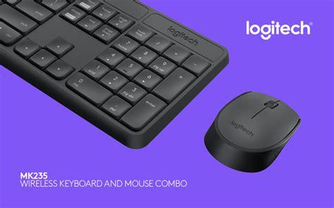Keyboard Terbaru logitech indonesia on quot produk terbaru mk235 wireless keyboard and mouse kini hadir di
