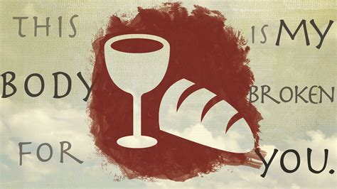 Christian clipart communion free   Clipart Collection