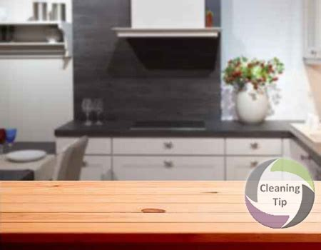 How To Clean Wood Countertops by How To Clean Wood Countertops By Trade