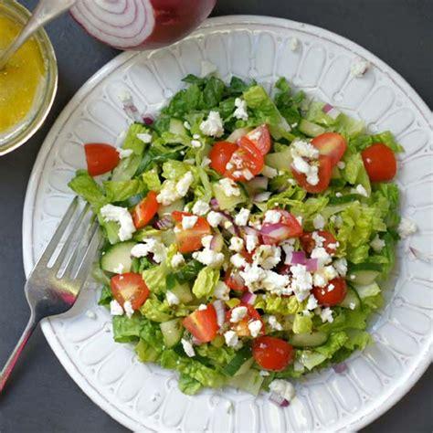 ina garten greek vinaigrette salad dressing authentic greek salad dressing