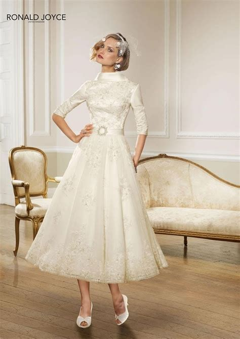 vintage tea length wedding dress 10 quirky vintage tea length wedding dresses