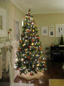 citrus christmas tree making dried orange slice ornaments