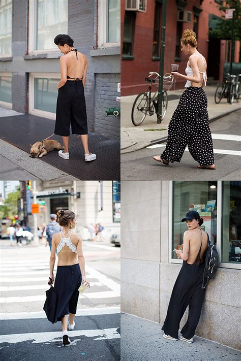 Trend Alert Bringing Backless Back by If You Re Thinking About Bringing Back Thanks Jt