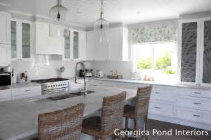 Pretty Kitchens With White Cabinets Inspired Rooms Beautiful White Kitchen The Inspired Room