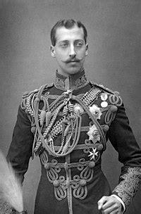 Albert Victor de Clarence — Wikipédia