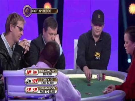 the big game pokerstars tv pokerstars tv the big game week 1 episode 3 hellmuth