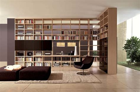 home design interior and garden bookshelves in interior